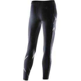 2XU Recovery Compression Tights Women Black/Black logo